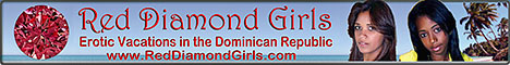 Red Diamond Girls - Exclusive Dominican Companions